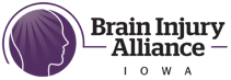 Brain Injury Alliance Iowa logo